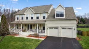 Front picture of 13795 Andorra Drive